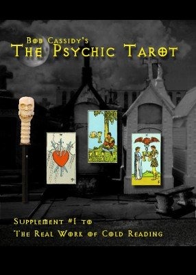 The Psychic Tarot by Bob Cassidy