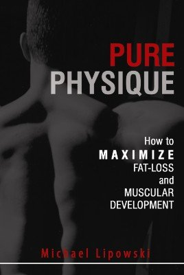 Pure Physique by Michael Lipowski