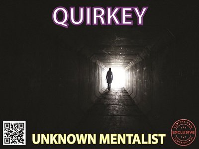 Quirkey by Unknown Mentalist