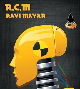 R.C.M. (Real Counterfeit Money) by Ravi Mayar