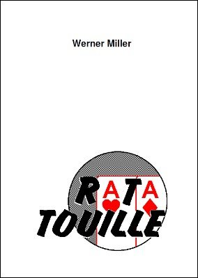 Ratatouille by Werner Miller