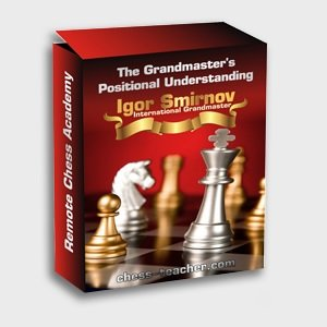 The Grandmaster's Positional Understanding by Igor Smirnov