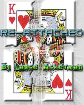 Re-Attached by Lance Ackerman