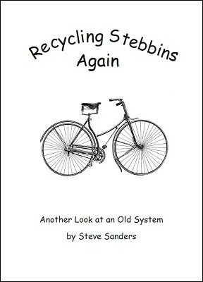 Recycling Stebbins Again by Steve Sanders