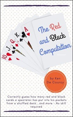 The Red and Black Computation by Ken de Courcy