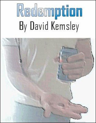 Redemption by David Kemsley