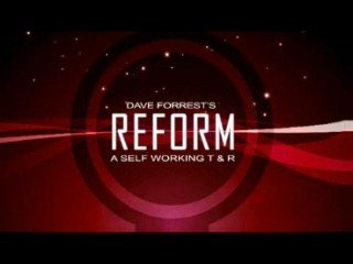 Reform: a self-working torn and restored card by Dave Forrest
