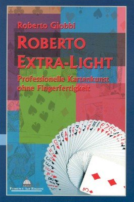Roberto Extra-Light by Roberto Giobbi