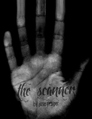 The Scanner by José Prager