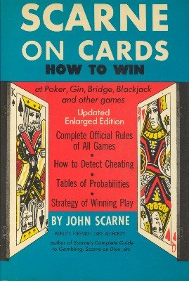 Scarne on Cards by John Scarne