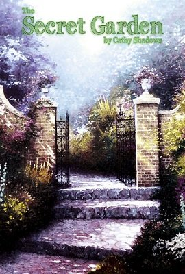 The Secret Garden by Cathy Shadows & Paul Voodini