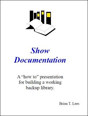 Show Documentation by Brian T. Lees