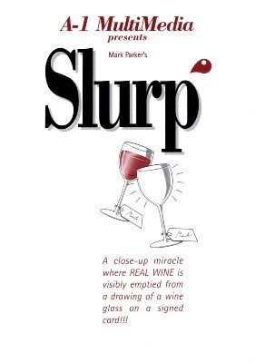 Slurp by Mark Parker