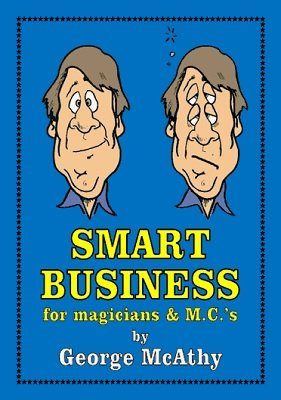 Smart Business by George McAthy