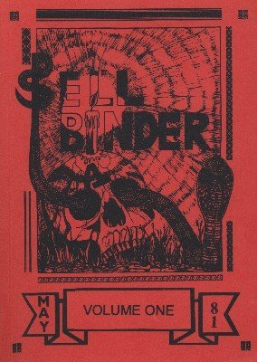 Spell-Binder Volume 1 (for resale) by Stephen Tucker