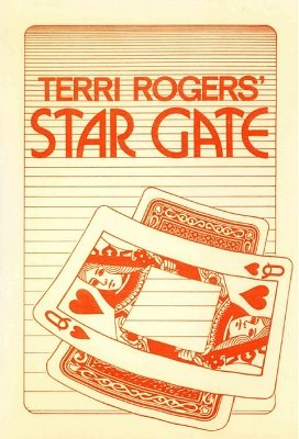 Star Gate by Terri Rogers