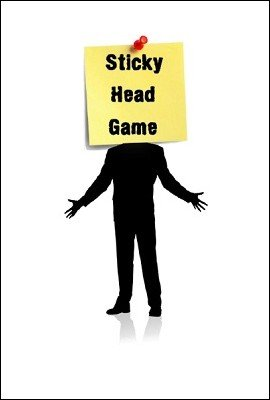 The Sticky Head Game by Nathaniel