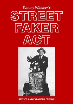 Street Faker Act by Tommy Windsor