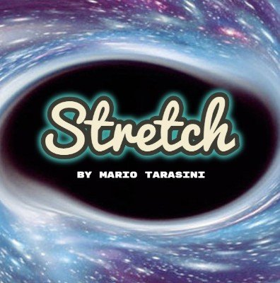 Stretch by Mario Tarasini
