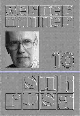 Sub Rosa 10 by Werner Miller