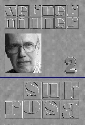 Sub Rosa 2 by Werner Miller