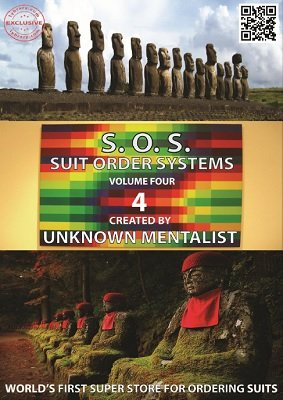 Suit Order Systems 4 by Unknown Mentalist