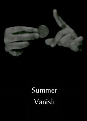 Summer Vanish by MS