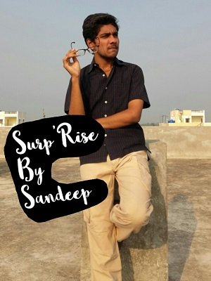 Surp'Rise by Sandeep