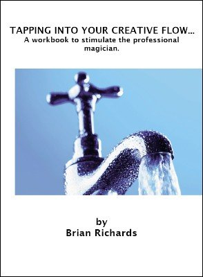 Tapping Into Your Creative Flow by Brian Richards