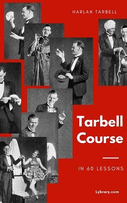 Tarbell Course by Harlan Tarbell