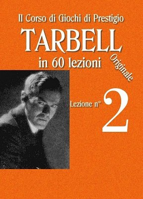 Tarbell Lezioni 2 by Harlan Tarbell
