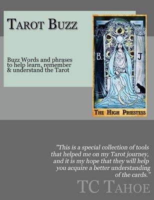 Tarot Buzz by TC Tahoe