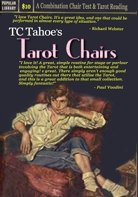Tarot Chairs by TC Tahoe
