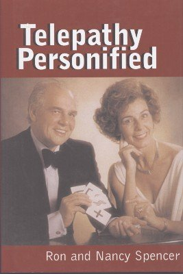 Telepathy Personified (for resale) by Ron and Nancy Spencer