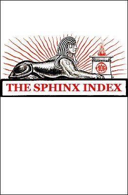 The Sphinx Index by Chris Wasshuber
