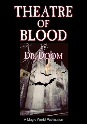 Theatre of Blood by Dr. Doom