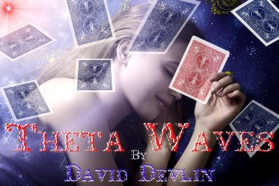 Theta Waves by David Devlin