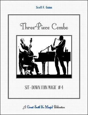 Three-Piece Combo by Scott F. Guinn