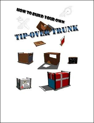 Tip-Over Trunk by Rupesh Thakur