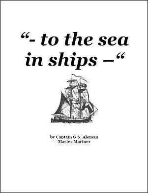 To the Sea in Ships by Al Mann