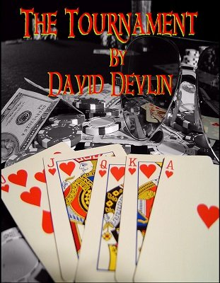 The Tournament by David Devlin