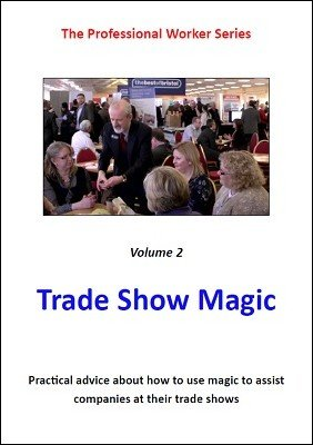 Trade Show Magic by Mark Leveridge