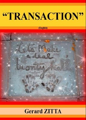 Transaction by Gerard Zitta
