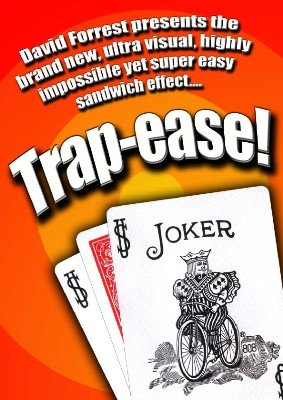 Trap-ease by Dave Forrest