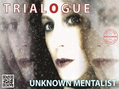 Trialogue by Unknown Mentalist