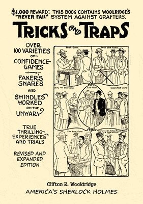 Tricks and Traps by Clifton R. Wooldridge