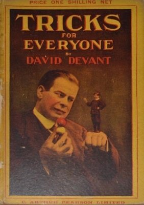 Tricks For Everyone by David Devant