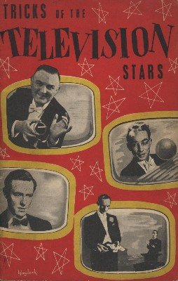 Tricks of the Television Stars by Harry Stanley