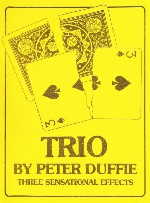Trio by Peter Duffie