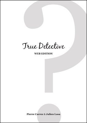 True Detective by Julien Losa